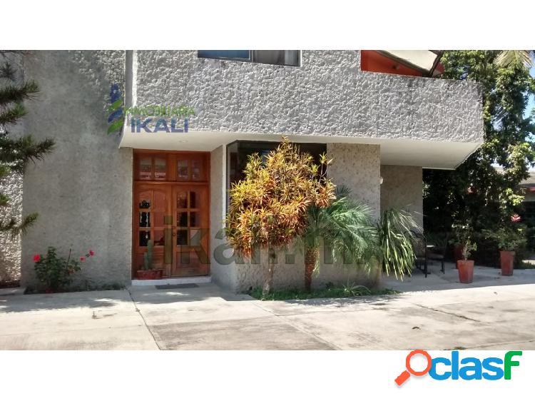 Venta Casa 4 recamaras 1,512 m² terreno Tuxpan Veracruz, La