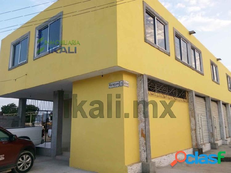 oficinas en renta en tuxpan veracruz 6 despachos en colonia