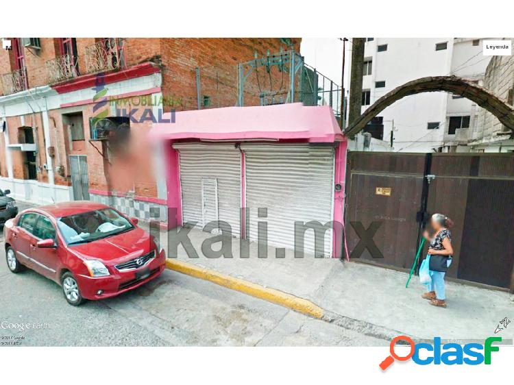 rento local comercial en el centro de Tuxpan Veracruz 32