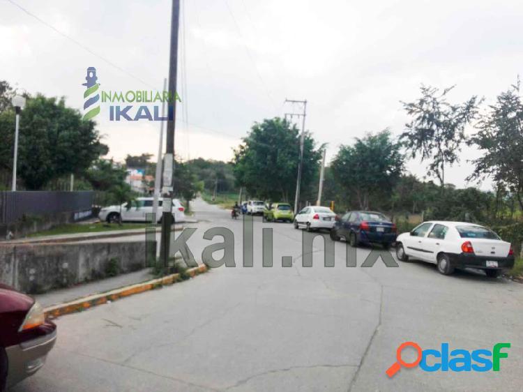 terreno venta 400 m² Jardines de Poza Rica Veracruz,