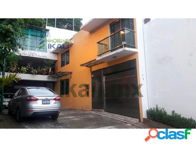 vendo casa 3 rec col. Sipeh Animas Xalapa Veracruz, SIPEH