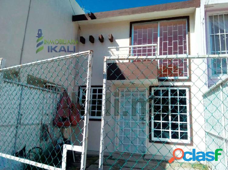 vendo casa colonia Campo Real Tuxpan Veracruz 3