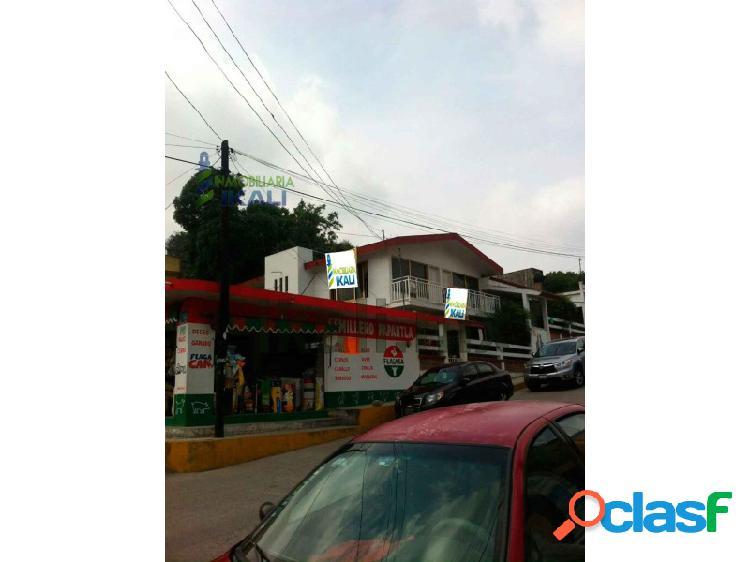 venta de casa y departamentos en papantla veracruz, Papantla