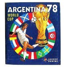 Album Mundial Panini Desde Mexico 70 Hasta Sudafrica 2010
