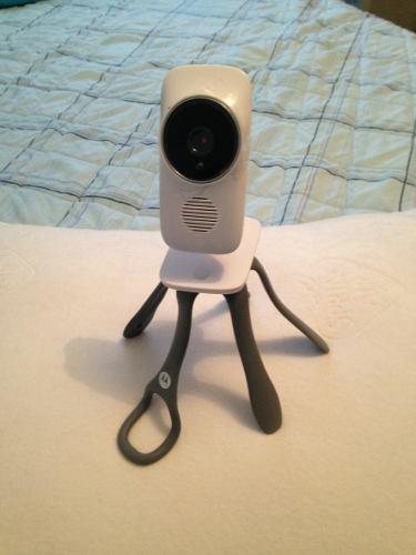 Babycam Videocámara Seguridad Wifi Focus Mbp67 Motorola