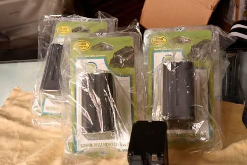 Bateria Mod Np-f970 P/lamps Led Y Videocamaras Envio Gratis
