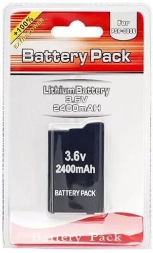Bateria Psp Slim Modelos  V  Mah