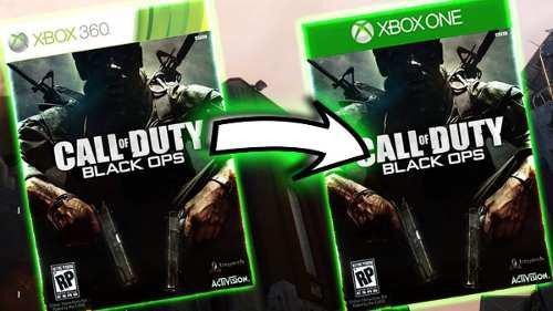 Call Of Duty Black Ops 1 Xbox!! Oferta!! Promoción!!
