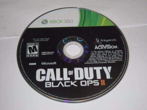 Call Of Duty Black Ops Ii 2 Cod Bo2 Xbox 360 Blakhelmet C