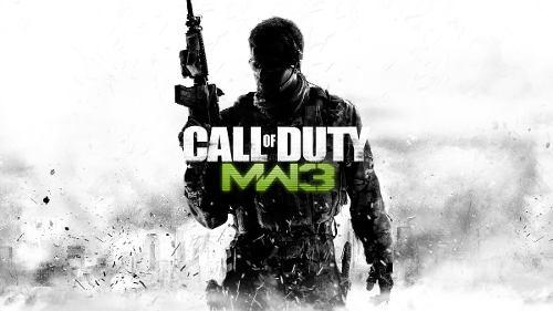 Call Of Duty Modern Warfare 1, 2, 3 Xbox 360 / One Oferta
