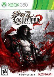 Castlevania Lords Of Shadow 2 Para Xbox 360