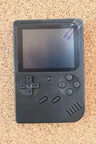 Consola Portátil Retro 300 Video Juegos Nintendo Nes Snes