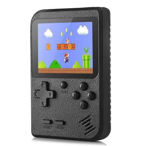Console De Jogos Gocomma 400