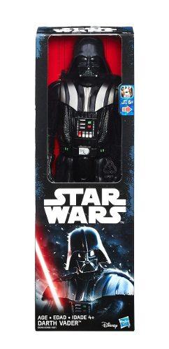 Darth Vader Star Wars 30 Cms.