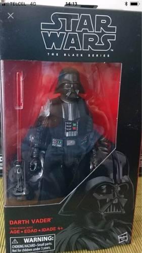 Darth Vader Star Wars Black Series