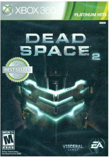 Dead Space 2 Xbox 360 Nuevo Fisico Envio Inc Od.st