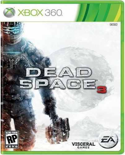 Dead Space 3 Xbox 360 Nuevo Y Sellado Juego Videojuego