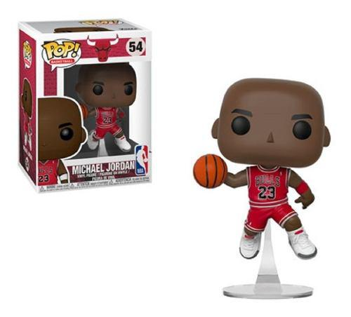 E N S T O C K - Michael Jordan Nba #54 Funko Pop
