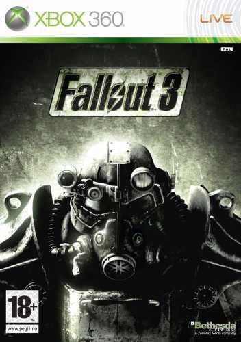 Fallout 3 Juego Xbox 360 One