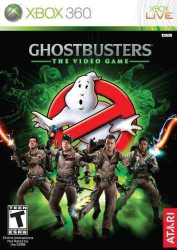 Ghostbusters: La Vídeo Juego - Xbox 360
