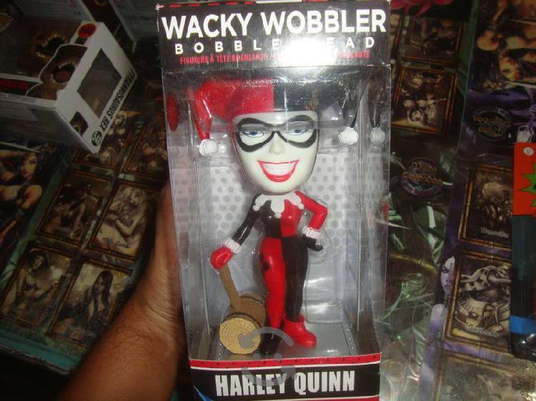 Harley Quinn Funko BibleHead