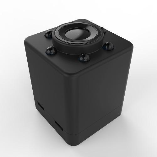 Hd 1080p Mini Cámara Videocámara Vídeo Grabadora 120