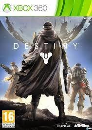 Juegos Para Xbox 360 Digitales Destiny
