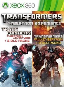 Juegos Para Xbox 360 Digitales Transformers