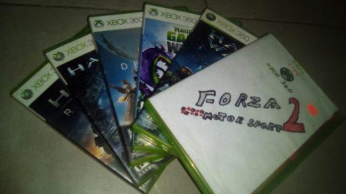 Juegos Xbox 360 Originales A Elegir