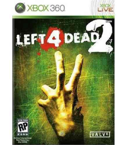 Left 4 Dead 2 Xbox 360..:: En Gamewow
