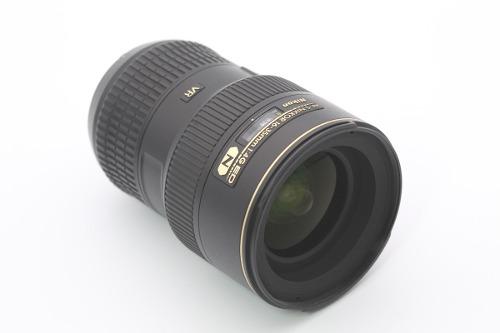 Lente Af-s Nikkor mm F/4g Ed Vr