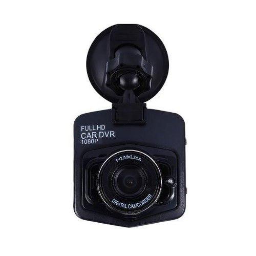 Mini Cámara Del Coche Dvr Videocámara Full Hd 1080p De
