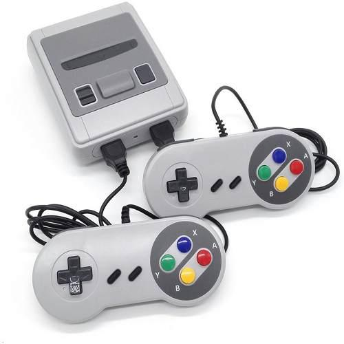 Mini Retro Vídeo Juego Consola Con Construido En 620 Juegos