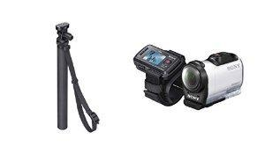 Mini Videocámara Sony Hdr-az1vr Acción Cam 1080p Wi-fi +