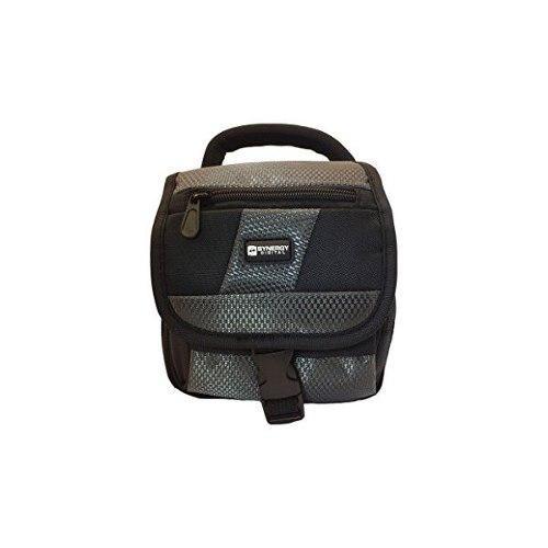 Nikon Coolpix B500 Cámara Digital Videocámara Caso Y Caja
