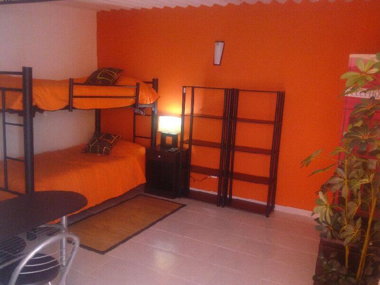 Oportunidad de renta de cuartos para estudiantes!!!