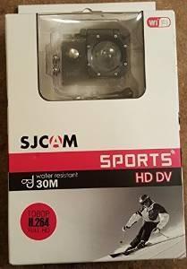 Original Sjcam Sj4000 Acción Cámara Deportes Videocámara
