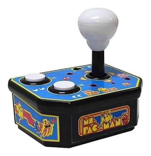 Pac-man Plug And Play Classic Tv Game, Videojuego S/ Consola