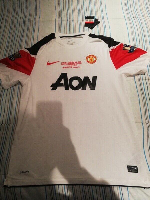 Playera Chicharito Manchester United