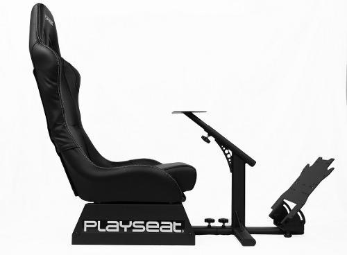 Playseat Evolution, Asiento De Carreras Para Xbox, Simulador