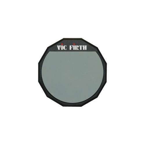 Practicador Vic Firth Para Bateria Pad6 Envio Inmediato +