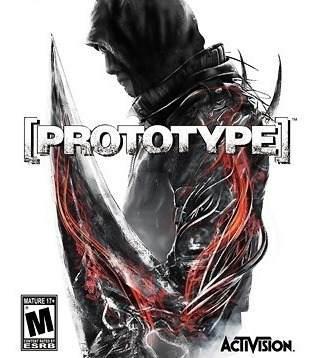 Prototype 1 Y 2 Xbox 360 Costo X Todo!! Lea Descripción!!