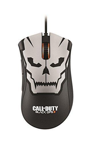 Ratones Para Juegos,razer Deathadder Chroma Call Of Duty..