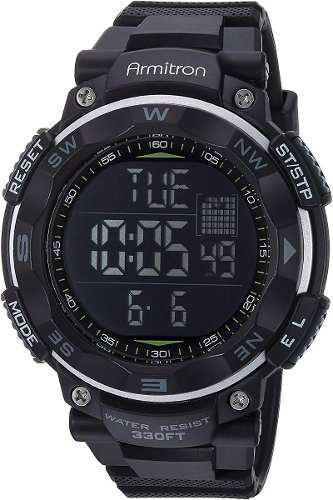 Reloj Armitron Deportivo Mod 40/8254 Coleccion