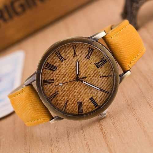 Relojes Hombre Unisex Tipo Sport Analogo 9 Modelos