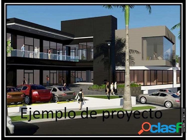 Renta de Terreno Comercial 3500m2 en Toluca