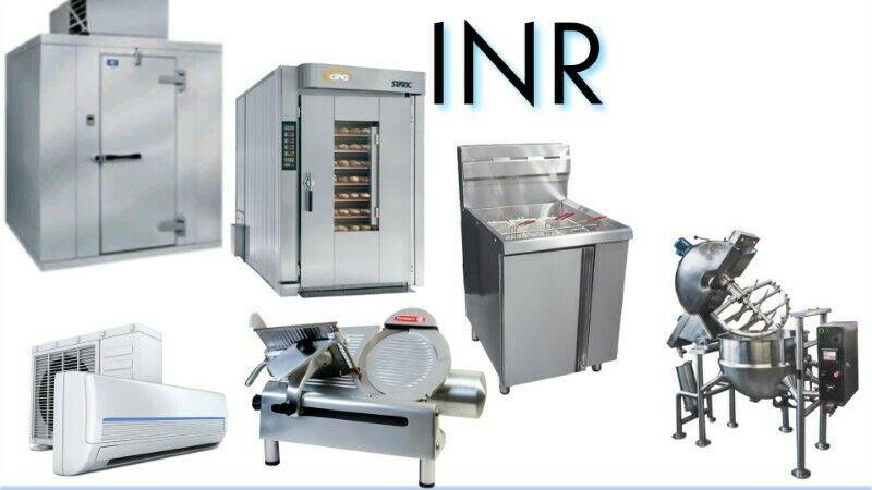Reparacion de equipos Industriales de todo tipo y marca