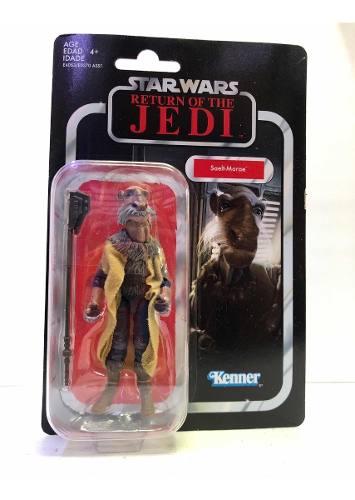 Saelt Marae Figura De Star Wars Return Of The Jedi