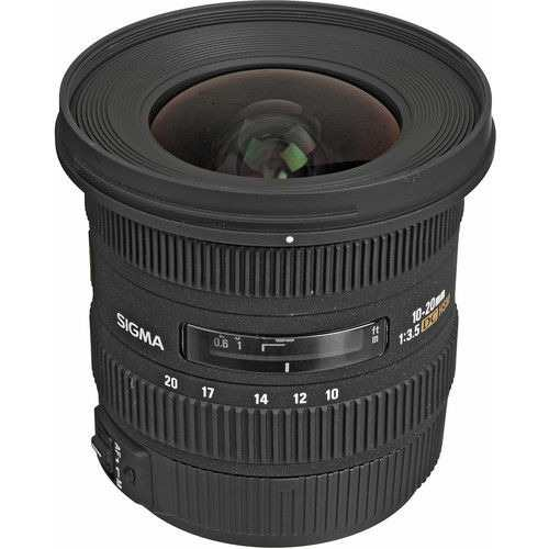 Sigma mm F /3.5 Ex Corriente Continua Para Canon
