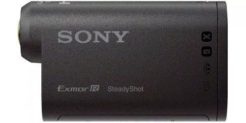 Sony Hdr-as15 Videocamara Digital Uso Rudo Accion Wifi Hd